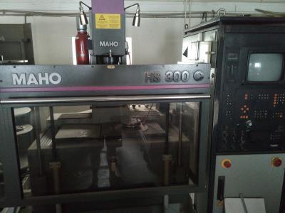 CNC hloubička MAHO HS 300C