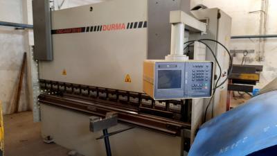 CNC Ohraňovací lis DURMA CNC HAP 30160