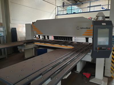 CNC ohýbačka UpDown Bend RAS 78.4