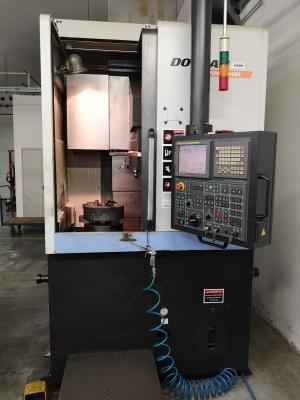 CNC vertikální soustruh - karusel DOOSAN PUMA V 400