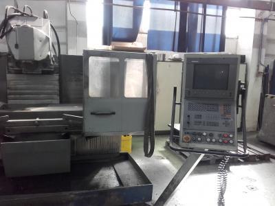 Frézka FGS 50 CNC-B