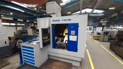 Odvalovací frézka GLEASON CNC P90WM