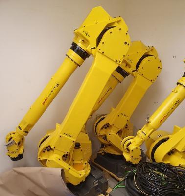 Průmyslový robot FANUC M-710iC 45